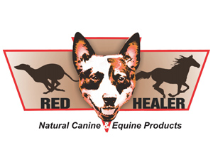 Red Healer Natural Canine & Equine Products