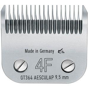 Aesculap Clipper Blade A5 9.5mm No.4F